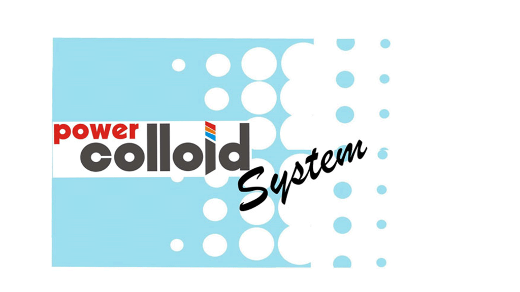 power colloid